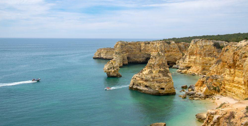 BeginnersDé Reisgids Nederlandse Algarve Algarve De Voor PiOZTkXu